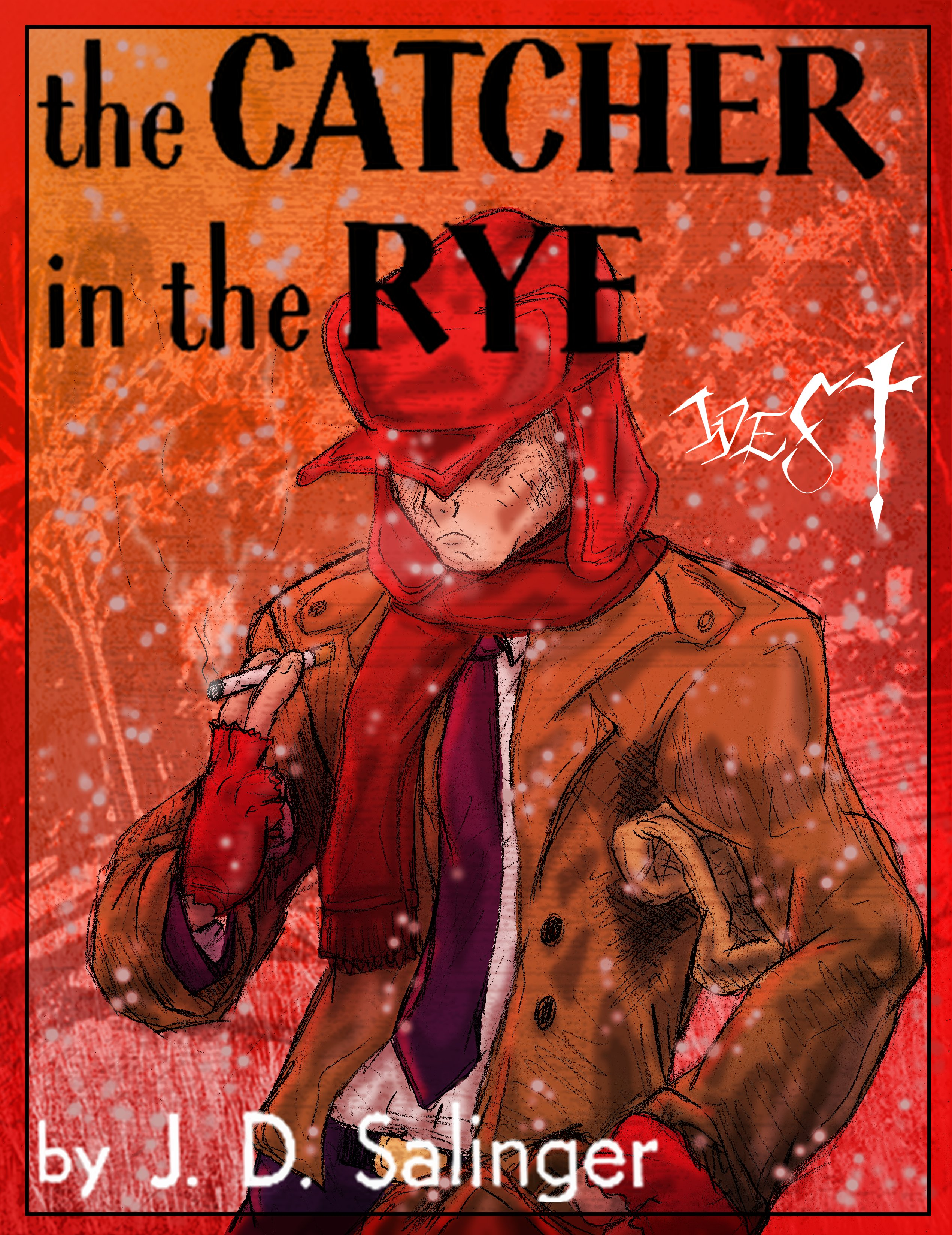 the importance of life in the catcher in the rye by j d salinger In his essay, you must change your life: formative responses to the catcher in the rye, mark silverberg explores the way american youth took to jd salinger's young hero teenagers who were moved by the catcher in the rye not only felt they could relate to holden, but felt that they could identify with him in other.